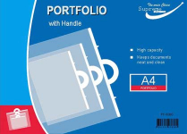 CARRY PORTFOLIO A4 (PF-8380)