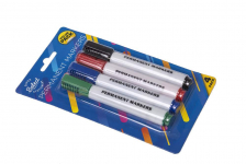 PERMANENT MARKERS 4PK (PM-5477)