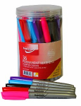 PERMANENT MARKERS 36PK TUB (PM-3008)
