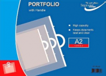 CARRY PORTFOLIO A2 (PF-8366)
