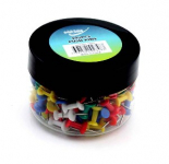 PUSH PINS 200PK (PP-3483)