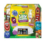 CRAYOLA SILLY SCENTS MINI (04-0015E002)